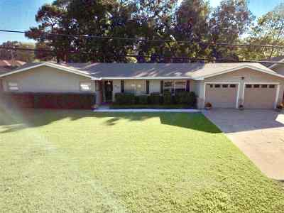 Nederland Single Family Home For Sale: 619 N 24th St
