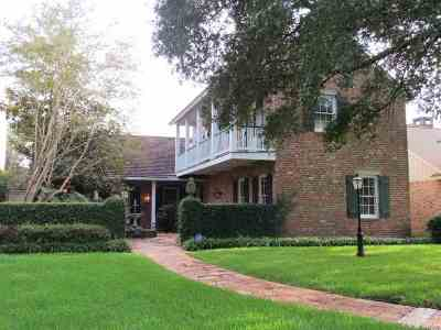 Beaumont Single Family Home For Sale: 4335 Thomas Park