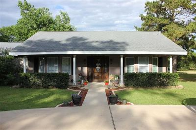 Beaumont Single Family Home For Sale: 18005 Camellia