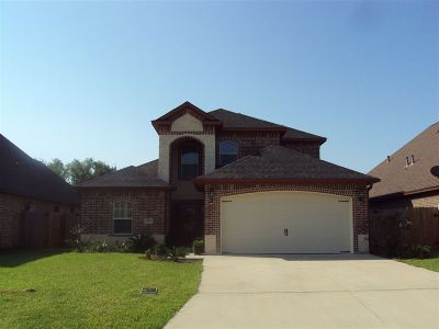Beaumont Single Family Home For Sale: 8185 Quail Hollow