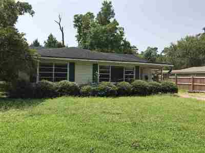 Beaumont Single Family Home For Sale: 7165 Hurley