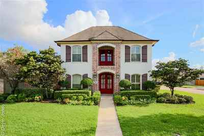 Beaumont Single Family Home For Sale: 7795 Windchase Dr.