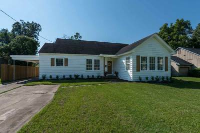Beaumont Single Family Home For Sale: 740 East Dr