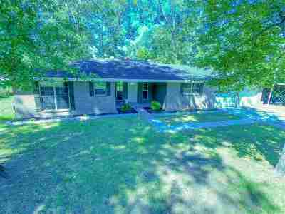 Lumberton Single Family Home For Sale: 121 Rolling Hills