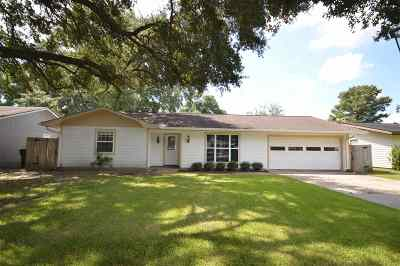 Nederland Single Family Home For Sale: 207 30th