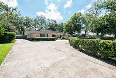 Beaumont Single Family Home For Sale: 6345 Gladys Avenue