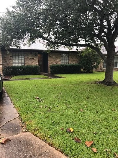Beaumont Single Family Home For Sale: 1117 Meadowland