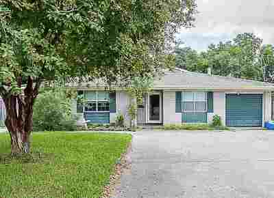 Nederland Single Family Home For Sale: 3012 Ave L