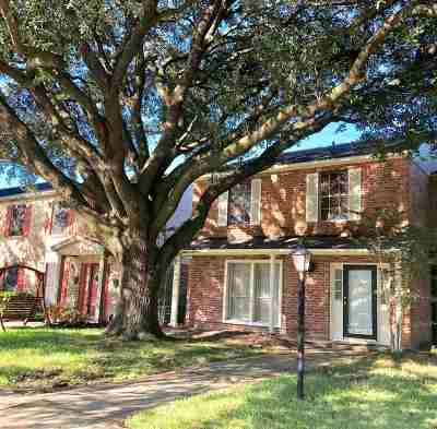 Beaumont Condo/Townhouse For Sale: 372 Georgetown Lane