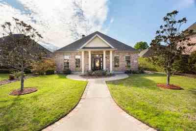 Beaumont Single Family Home For Sale: 1625 Covington Court