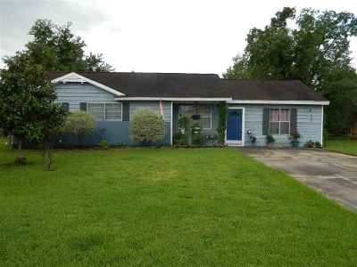 Beaumont Single Family Home For Sale: 6015 Sunnydale