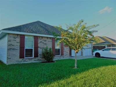 Lumberton Single Family Home For Sale: 5610 Autumn Trace
