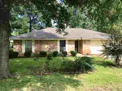 Beaumont Single Family Home For Sale: 11220 Fairfield