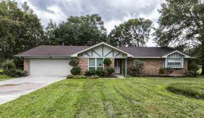 Beaumont Single Family Home For Sale: 13430 Wayside Drive