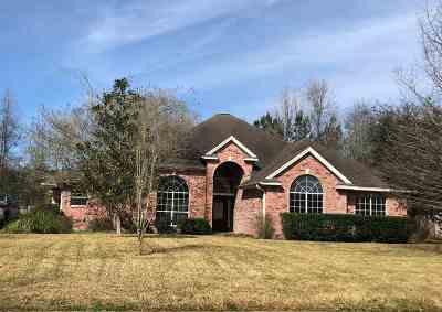 Lumberton Single Family Home For Sale: 159 Windsor Circle