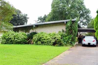 Port Arthur Single Family Home For Sale: 255 Kramer Place