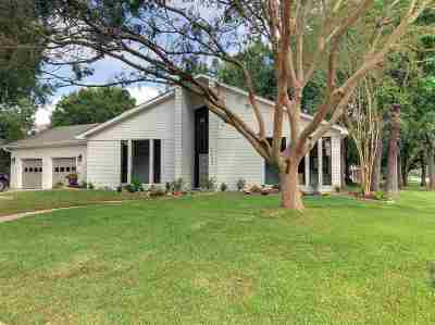 Beaumont Single Family Home For Sale: 12940 Basswood