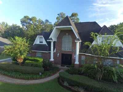 Lumberton Single Family Home For Sale: 160 Sarah