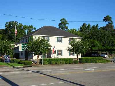 Beaumont TX Commercial For Sale: $450,000