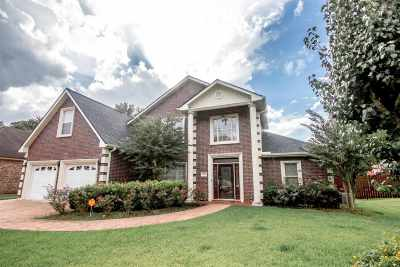 Beaumont Single Family Home For Sale: 6745 Broadleaf