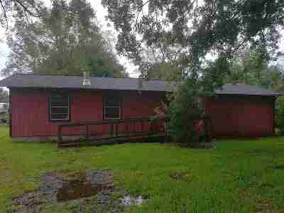 Beaumont Single Family Home For Sale: 8096 Fairway
