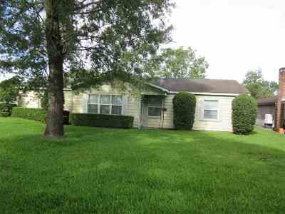 Nederland Single Family Home For Sale: 603 S 10th St