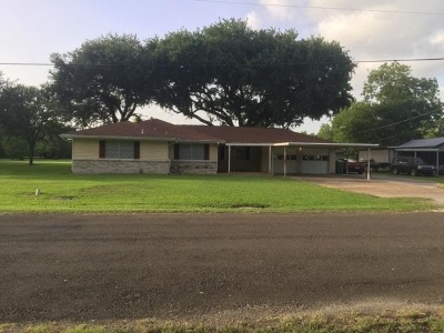 Port Arthur Single Family Home For Sale: 2687 64th Street