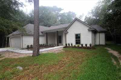 Lumberton Single Family Home For Sale: 118 Temporary Ln