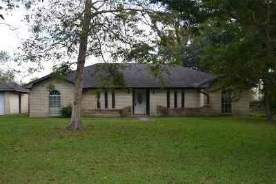 Lumberton Single Family Home For Sale: 335 Neel Ave