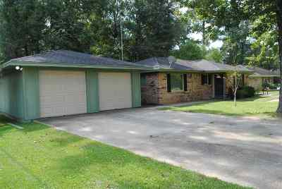 Lumberton Single Family Home For Sale: 101 Greenbriar