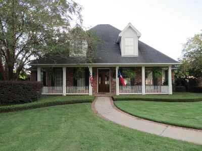 Beaumont Single Family Home For Sale: 1685 Brighton Court