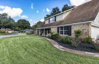 Beaumont Single Family Home For Sale: 7090 Blarney Street