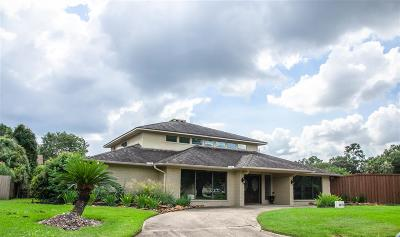 Beaumont Single Family Home For Sale: 4695 Chadwick