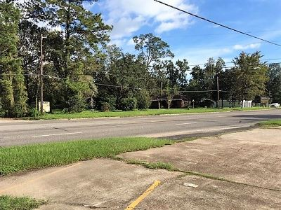 Vidor Commercial For Sale: 2040 N Main