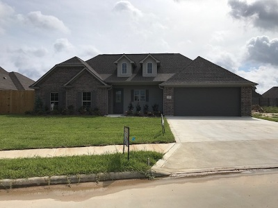 Lumberton Single Family Home For Sale: 223 Spring Brook Ct.