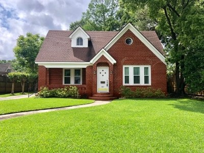 Beaumont Single Family Home For Sale: 817 N 21st St.
