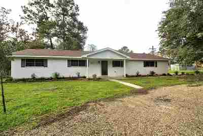 Beaumont Single Family Home For Sale: 13455 Wayside Dr.