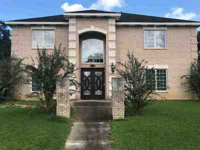 Beaumont Single Family Home For Sale: 2395 S Major Drive