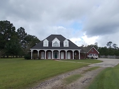 Vidor Single Family Home For Sale: 505 Doty Rd