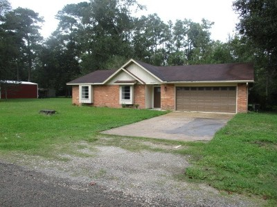 Vidor Single Family Home For Sale: 2665 Lincoln