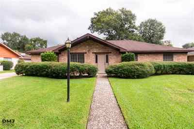 Beaumont Single Family Home For Sale: 840 Norwood