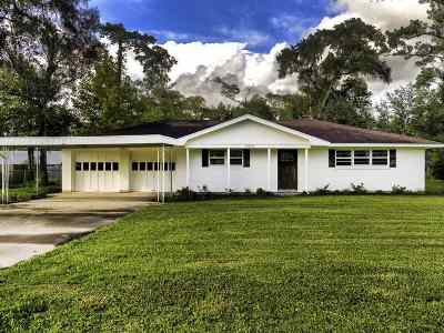 Beaumont Single Family Home For Sale: 13540 Leaning Oaks Dr.