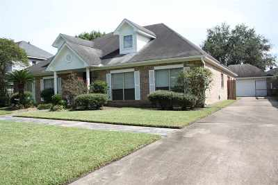Beaumont Single Family Home For Sale: 3370 Shady Hollow Ln