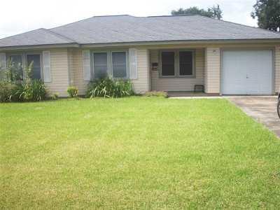 Nederland Single Family Home For Sale: 2312 Franklin