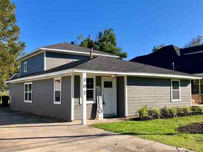 Nederland Single Family Home For Sale: 207 Chicago Ave