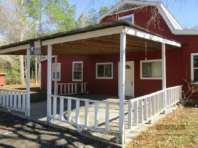 Lumberton Single Family Home For Sale: 6307 Johnson Ln