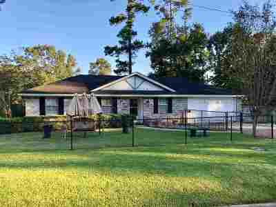Beaumont Single Family Home For Sale: 9560 Piney Point Ln