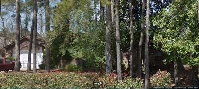 Lumberton Single Family Home For Sale: 115 Stephens Ln