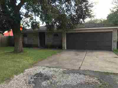 Beaumont Single Family Home For Sale: 9715 Broun
