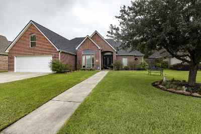 Beaumont Single Family Home For Sale: 3580 Prescott
